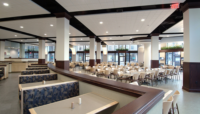 Davison Smith Certo Architects Portfolio : MedicalMutual from www.dscarchitects.com size 700 x 400 jpeg 227kB